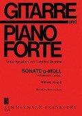 Sonate g-Moll - Antonio Vivaldi
