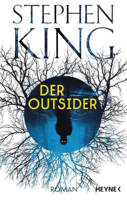 Der Outsider - Stephen King