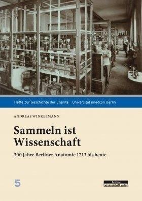 Sezieren und Sammeln - Andreas Winkelmann