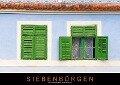 Siebenbürgen - Die malerischsten Bauernhäuser (Wandkalender 2018 DIN A3 quer) - Martin Ristl