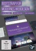 Bootstrap für modernes Webdesign - Anna Demianenko, Thure Kjer, Sascha Rudolph, Norbert Schumann, Uli Staiger