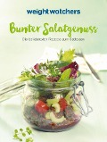 Weight Watchers - Bunter Salatgenuss -