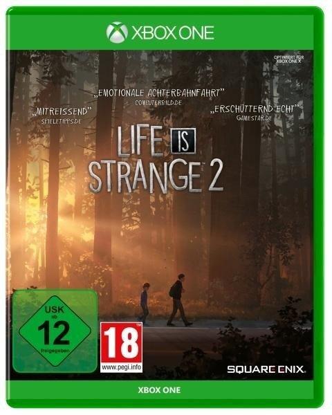 Life is Strange 2 (XBox ONE) -