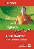 Englisch ganz leicht 1 000 Wörter -