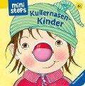 Kullernasen-Kinder - Doris Rübel