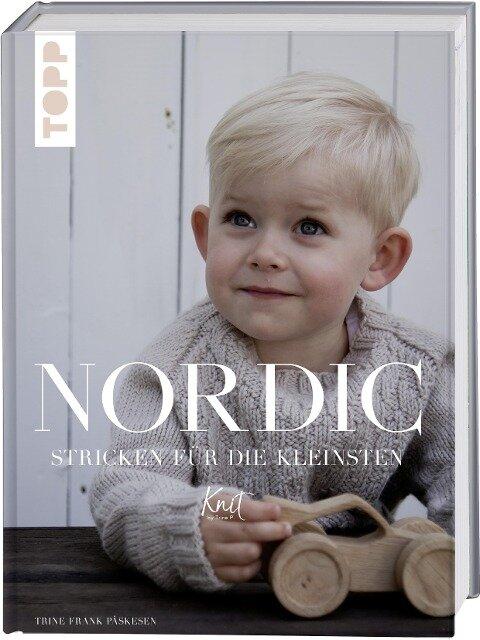 Nordic. Stricken für die Kleinsten - Trine Frank Påskesen