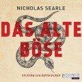 Das alte B¿se - Nicholas Searle