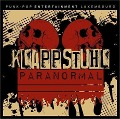 Paranormal - Klappstuhl