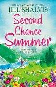 Second Chance Summer: Cedar Ridge 1 - Jill Shalvis