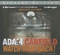Adam Canfield Watch Your Back! - Michael Winerip
