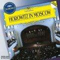 Horowitz in Moskau - Vladimir Horowitz