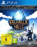 Valhalla Hills - Definitive Edition (PlayStation PS4) -