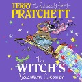 The Witch's Vacuum Cleaner - Terry Pratchett
