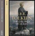 The Children of Hurin - John Ronald Reuel Tolkien