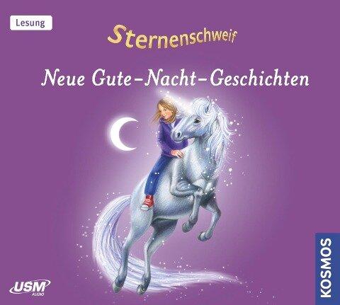Sternenschweif - Neue Gute-Nacht-Geschichten - Linda Chapman