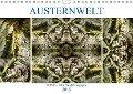 Austernwelt (Wandkalender 2019 DIN A4 quer) - Nupho Nihat Uysal Photography