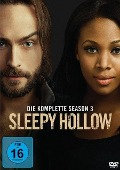 Sleepy Hollow - Season 3 -