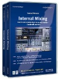 Internal Mixing Tutorial-DVD-ROM 1 & 2 für Windows ab XP und Mac OS X - Friedemann Tischmeyer