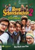 Burg Schreckenstein 2 - Das Buch zum Film - Oliver Hassencamp