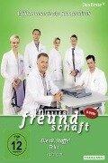 In aller Freundschaft - Stefan Wuschansky, Thomas Frydetzki, Marion Dotzel, Jochen S. Franken, Alexander Pfeuffer