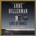 Cave of Bones: A Leaphorn, Chee & Manuelito Novel - Anne Hillerman
