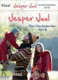 Familienkalender 2018 Abreißkalender - Jesper Juul