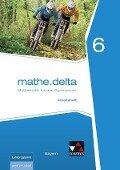 mathe.delta 6 Arbeitsheft Bayern -