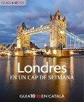 Londres. En un cap de setmana - Varios Autores