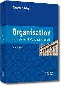 Organisation - Dietmar Vahs