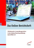 Das Online-Berichtsheft -