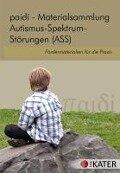paidi - Materialsammlung Autismus-Spektrum-Störungen (ASS) -