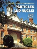 Particles and Nuclei (PANIC 96) -