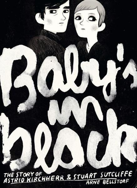 Baby's in Black - Arne Bellstorf