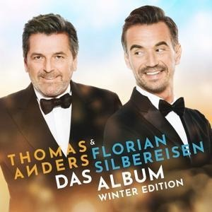 Das Album (Winter Edition) - Thomas & Silbereisen Anders