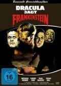 Dracula Jagt Frankenstein - Michael/Dor Rennie