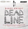 Deadline - Renée Knight