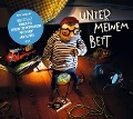 Unter meinem Bett (CD) - Wolfgang Müller