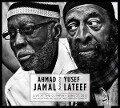 Live At The Olympia 2012 - Ahmad/Lateef Jamal