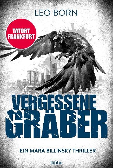 Vergessene Gräber - Leo Born