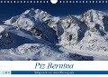 Piz Bernina - Höhepunkte aus dem Oberengadin (Wandkalender 2019 DIN A4 quer) - Bertold Ries