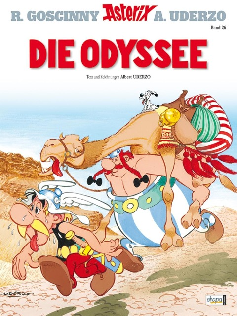 Asterix 26 - René Goscinny