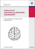 Entwurf und Verarbeitung relationaler Datenbanken - Nikolai Preiß