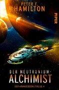 Der Neutronium-Alchimist - Peter F. Hamilton