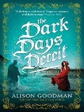 Dark Days Deceit - Alison Goodman