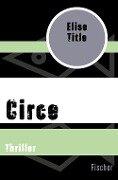 Circe - Elise Title