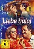 Liebe halal - Darine Hamze