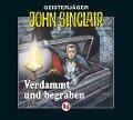 John Sinclair - Folge 94 - Jason Dark
