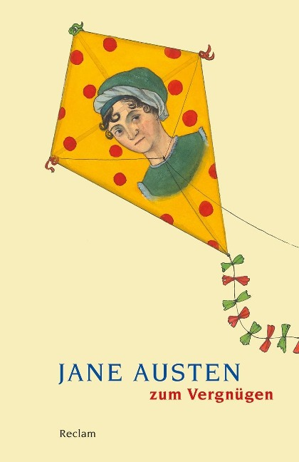 Jane Austen zum Vergnügen -