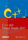 C++ mit Visual Studio 2017 - Richard Kaiser