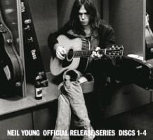 Official Release Series Discs1-4 - Neil Young